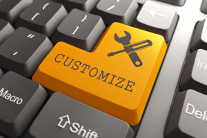 customization shutterstock_157029584