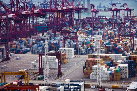 trade and logistics shutterstock_110004737